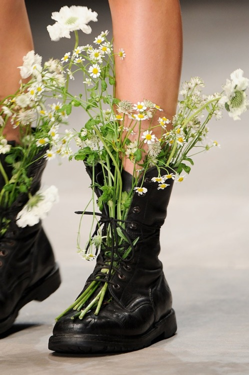 Ashish shoes