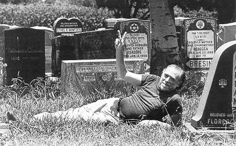 Bukowski Peace