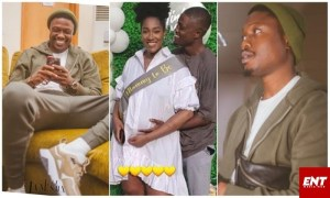 Nigerian Rapper Vector Expecting A Child With Girlfriend