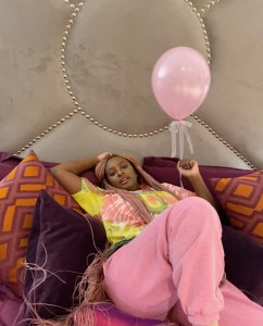 DJ Cuppy Shares Amazing Pictures As She Turns 28.