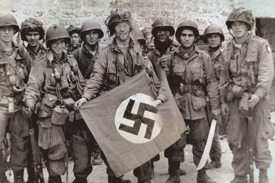 Image result for german photos of d day landings
