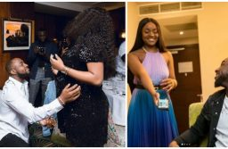 """Chioma will give birth to my 4th child"" — Says Davido amidst cheating scandal"