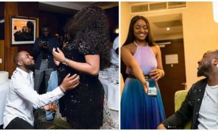 """""""Chioma will give birth to my 4th child"""" — Says Davido amidst cheating scandal"""