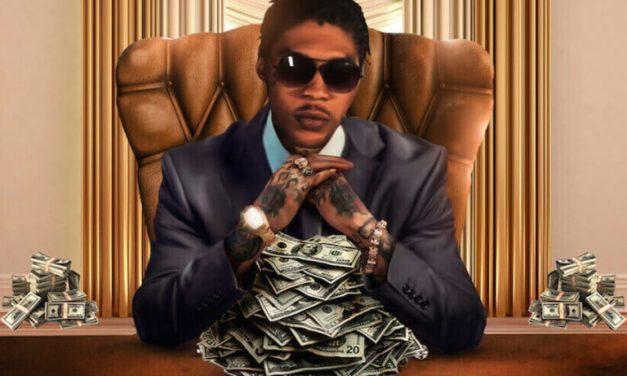 [Vybz Kartel] (Download)  — Of Dons and Divas full album