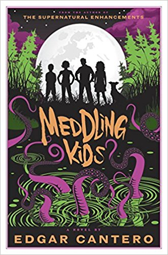 Meddling Kids – Book Review