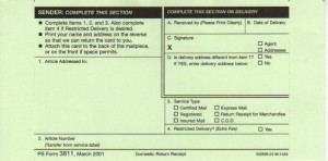 Construction Preliminary Notice Delivery Methods Levelset