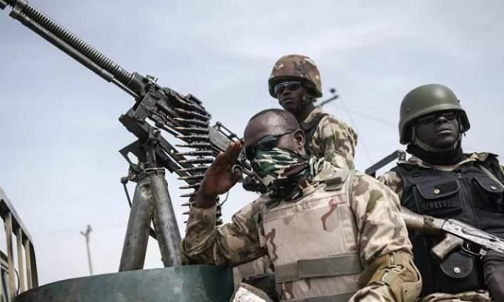 اكثر من 25 قتيل وجريح بهجوم لمسلحين في النيجر