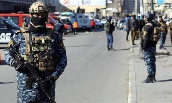 """مقتل16 شخصا بهجمات متفرقة لـ""""داعش"""" بالعراق"""