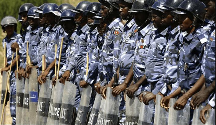 السودان: مقتل وإصابة 4 من قوات الشرطة إثر هجوم 150 مسلحا عليهم