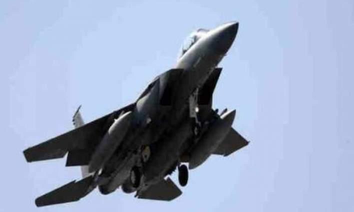 قطر تجرب 3 من مقاتلات امريكية من اجمالي 36 تتسلمها نهاية 2022