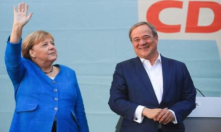انتخابات في ألمانيا لما بعد ميركل