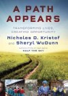 A Path Appears Book Jacket
