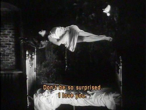 Zerkalo directed by Andrei Tarkovsky