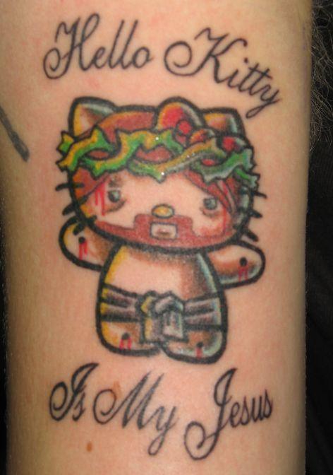 Metropark presents Whitney Lenox's tattoo inspired art called Mi Vida Loca