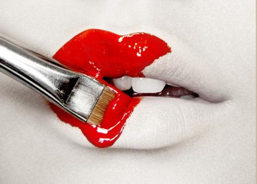 Julie Bégin: Makeup artist | TrendLand -> Fashion Blog & Trend Magazine