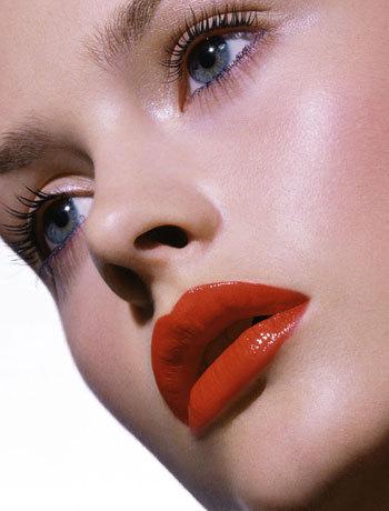 make-up artist: lisa eldridge