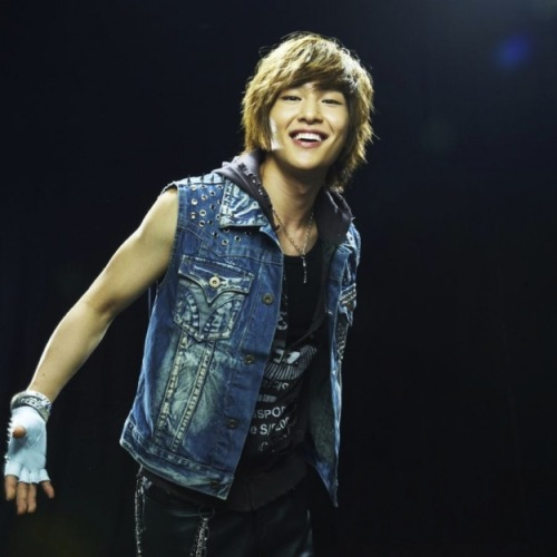 Daaang, Onew.