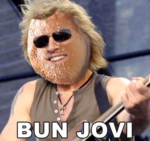 Bun Jovi