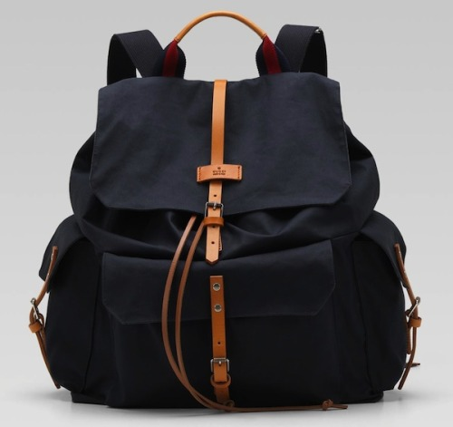 Gucci backpack, new release I'm normally so against Gucci I just think its so tacky but I have to eat my words with this, its to die for!!!