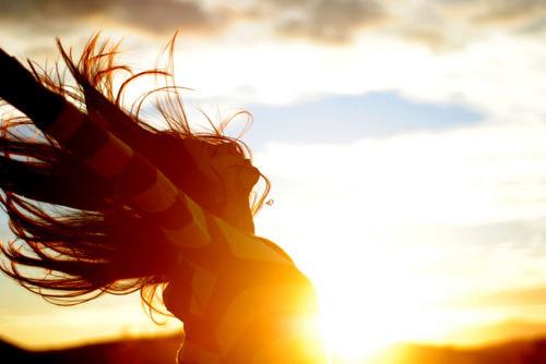 """is2jesus:  """"Viverei feliz porque senti o Teu amor cuidadoso em minha vida.""""  Salmos 31:7"""