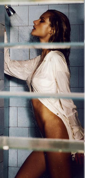 Sexo para parejas - show en la ducha