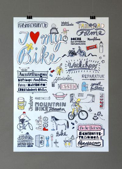 I Heart my Bike