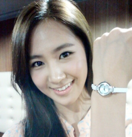 (Kwon) Yuri time!