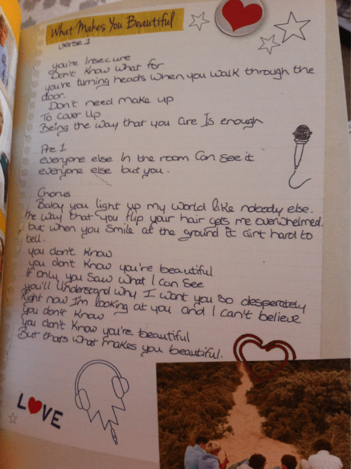 up all night limited yearbook edition - page 10