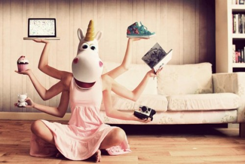 Digital art selected for the Daily Inspiration #1038