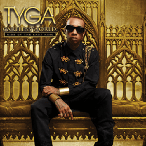 Tyga Let It Show Lyrics