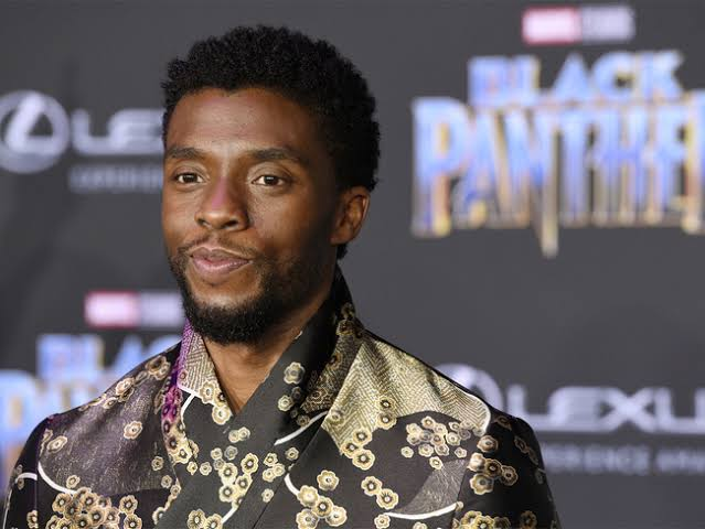 Chadwick Boseman, the Black Panther, has been confirmed dead