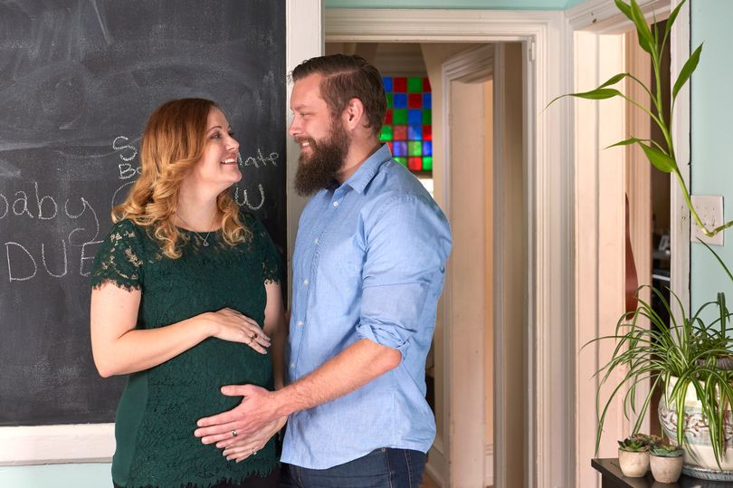 Woman Born Without Womb Gives Birth