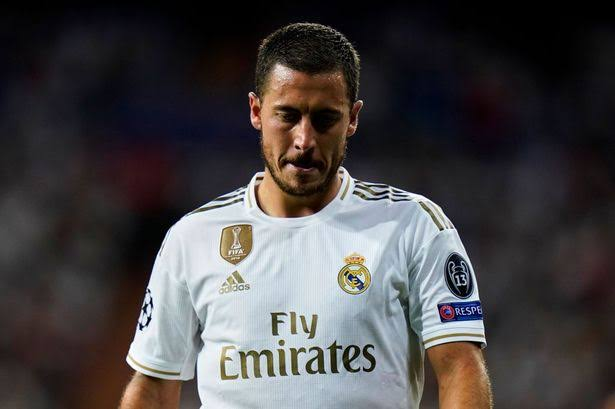 Modric believes Hazard will prove he his incredible for Real Madrid