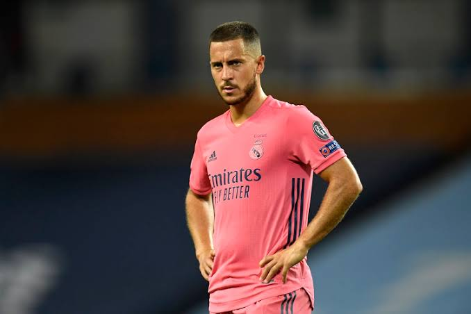 Real Madrid legend fears Hazard will remain a flop due to injuries