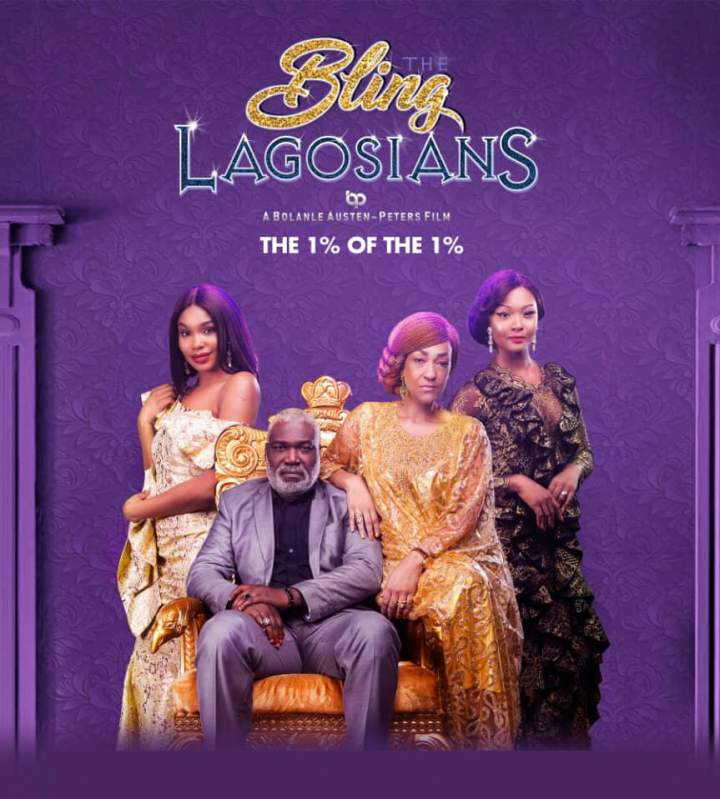 Movie – The Bling Lagosians (2019) [DOWNLOAD]