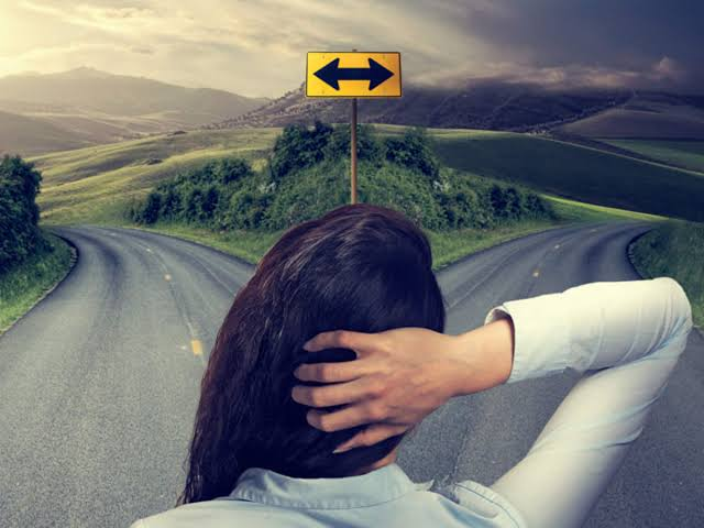 What Should Be A Woman's Major Pursuit, Marriage or Career?