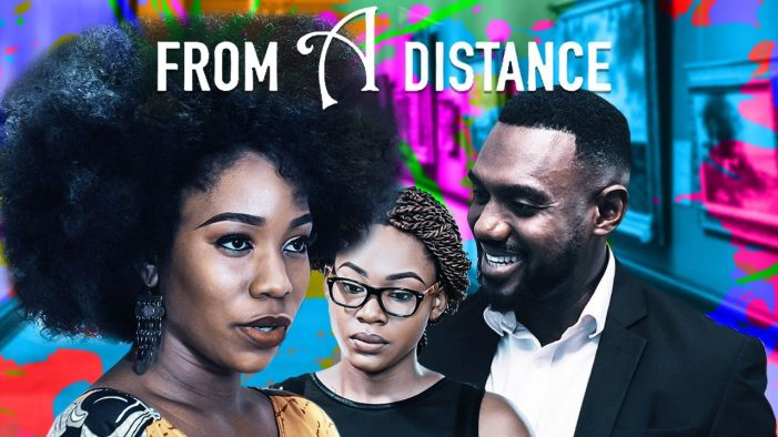 Movie: From a Distance (2020) [DOWNLOAD]