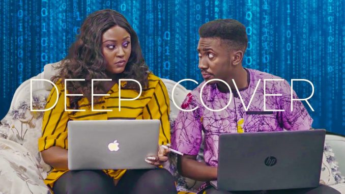 Movie – Deep Cover [DOWNLOAD]