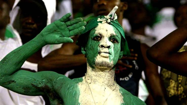 Tell Me You Are Nigerian Without Telling Me You Are Nigerian.