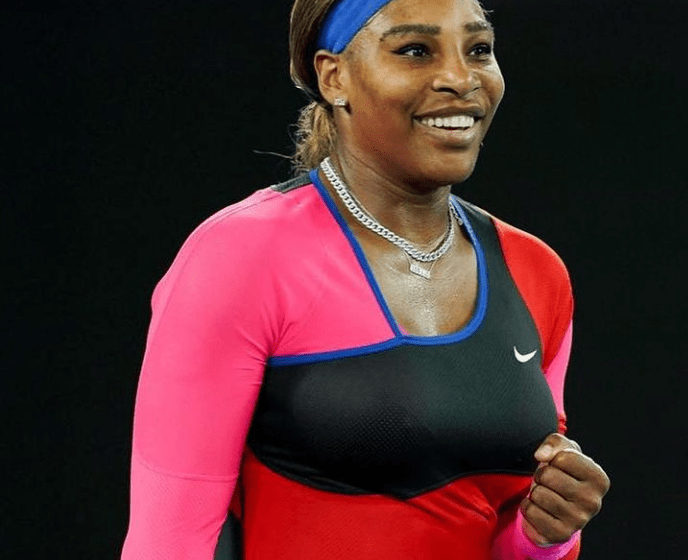 Serena Williams;  An Example of the Effect of Motherhood