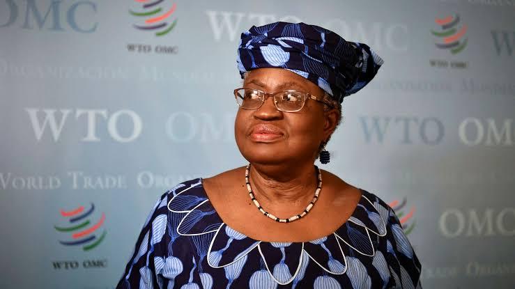 JUST IN: Okonjo Iweala Appointed As WTO DG.