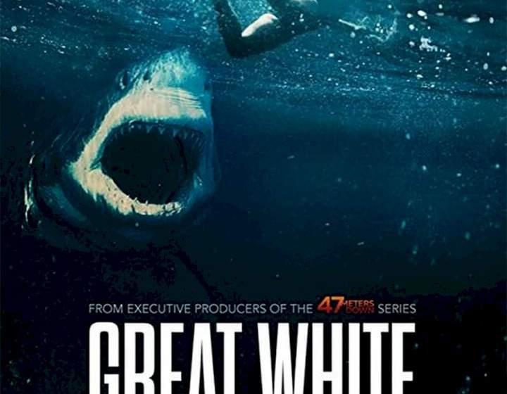 Movie: Great White (2021)