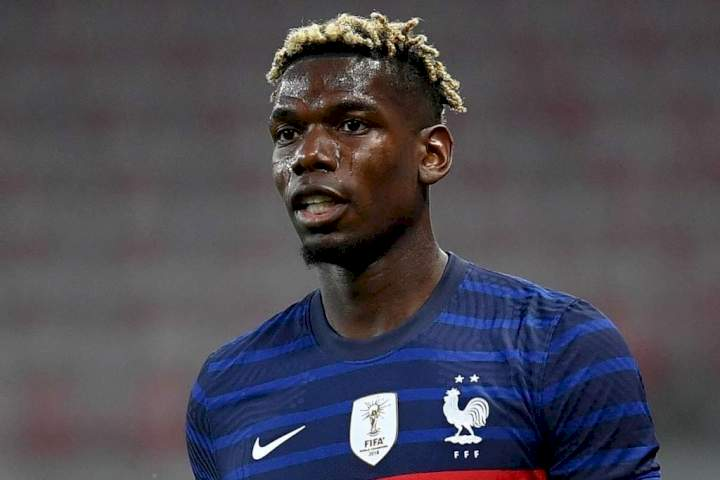 Pogba to become the highest-paid player in Premier League