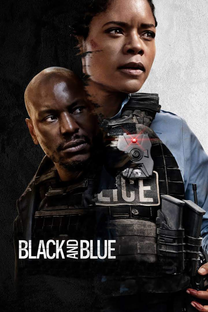 Movie: Black and Blue (2019)