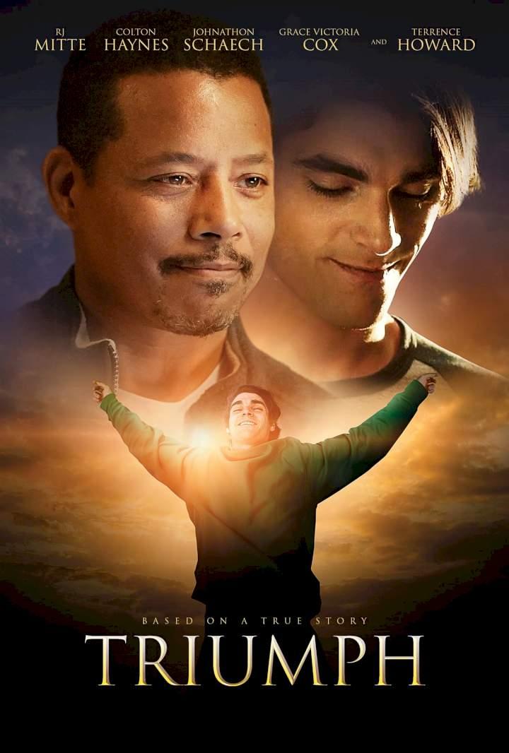 Movie: Triumph (2021)