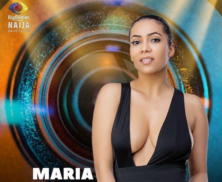 BBNaija 2021: Maria 'fights' Liquorose, Angel, and others