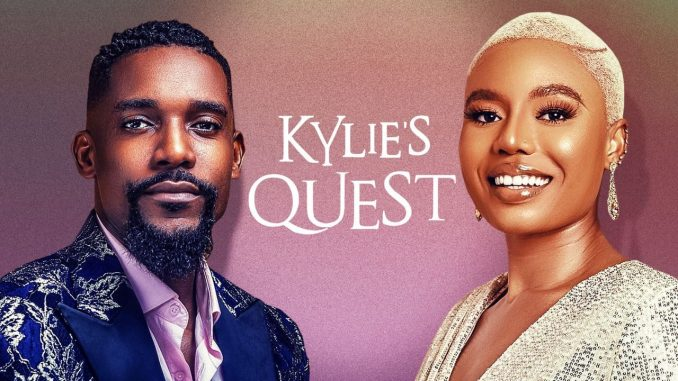 [Nollywood] Kylie's Quest (2021)