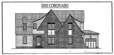 5005 CORONADO DRIVE