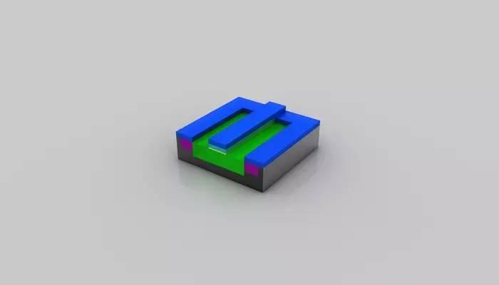 3D晶体管