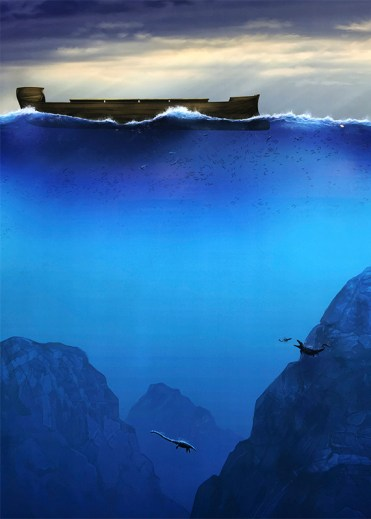 Ark_Water